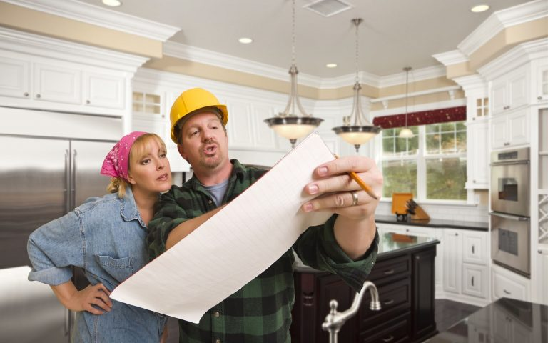 Reliable and trustworthy – does this describe your Edinburgh builder?
